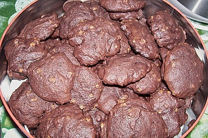 Brownie Cookies 26
