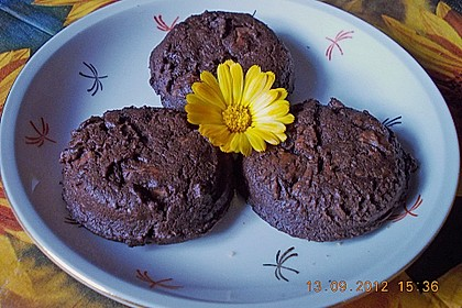 Brownie Cookies 13