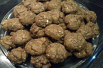 Brownie Cookies 34