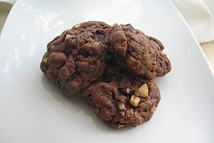 Brownie Cookies 37
