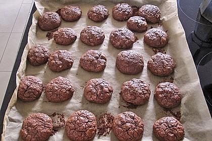 Brownie Cookies 12