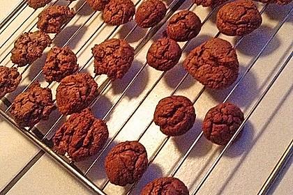 Brownie Cookies 39