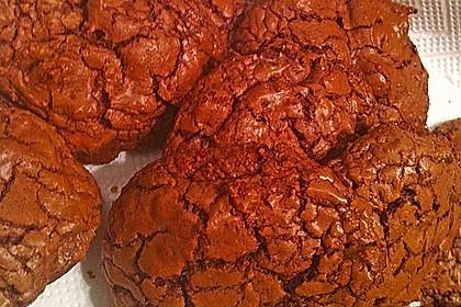Brownie Cookies 36