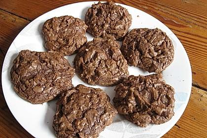Brownie Cookies 21