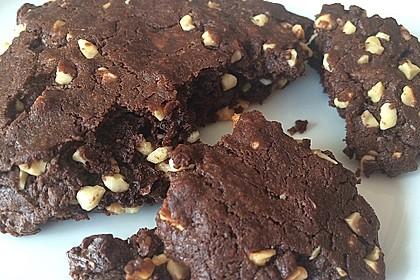 Brownie Cookies 9
