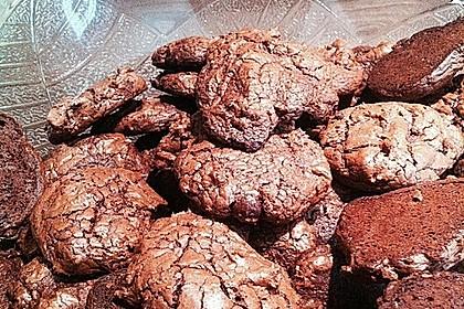 Brownie Cookies 23