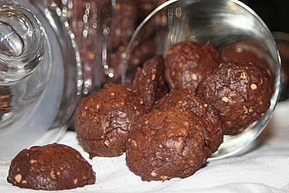 Brownie Cookies 7