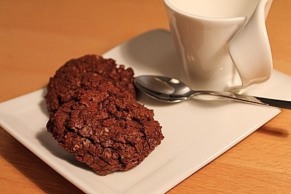 Brownie Cookies 3