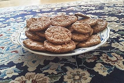Brownie Cookies 18