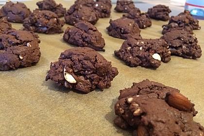 Brownie Cookies 17