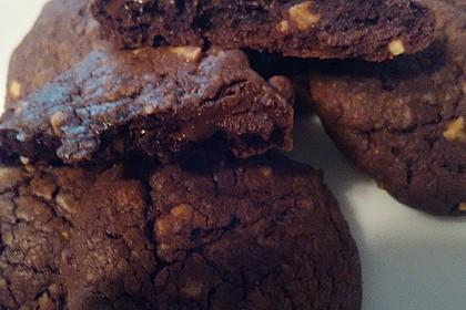Brownie Cookies 42