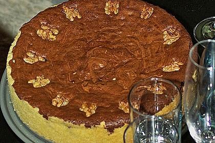 Caribbean Fudge Pie 2