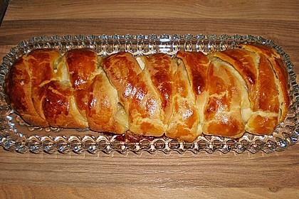 Apfelkuchen aus Hefemürbteig 52