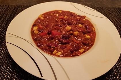Texas Chili con Carne (Bild)