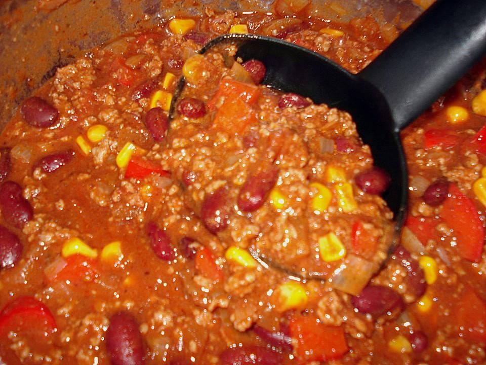 Texas Chili Con Carne Von Majnos Chefkochde