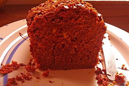 Baileys Schoko Krokant Kuchen Von Juulee Chefkoch De