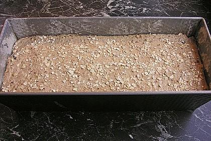 Saftiges Mehrkorn - Schrotbrot mit verschiedenen Saaten 27