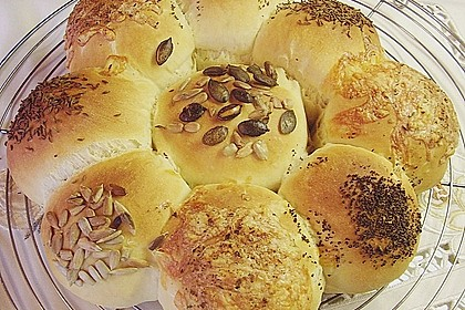 Bäckerschnecke 4