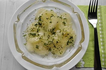 Dänischer Gurkensalat 115