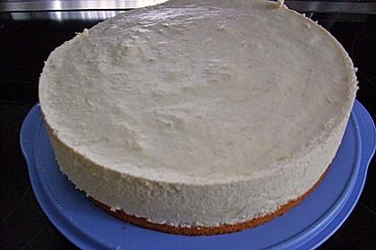 Rhabarber Sahne Torte 5