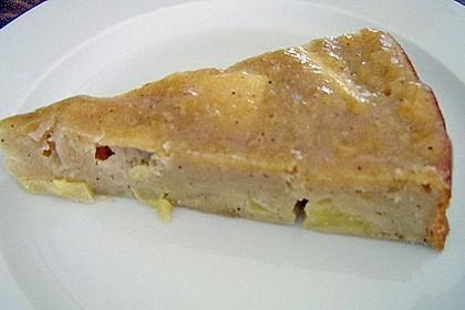 Chrissis pfiffiger Apfelkuchen 1