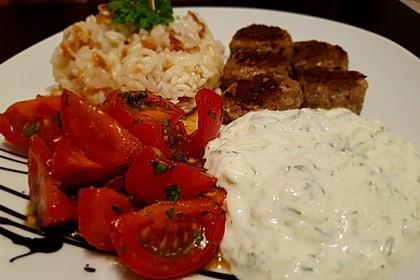 Türkischer Reis 2