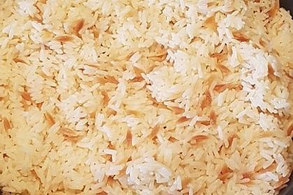 Türkischer Reis 19