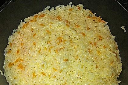 Türkischer Reis 29