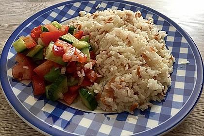 Türkischer Reis 1