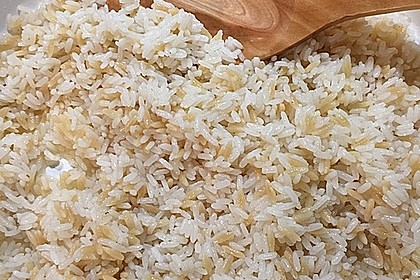Türkischer Reis 26