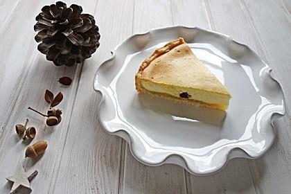 Mini - Vanille - Käsekuchen 8
