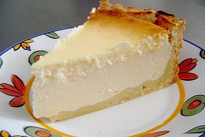 Mini - Vanille - Käsekuchen 10