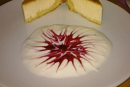 Mini - Vanille - Käsekuchen 30