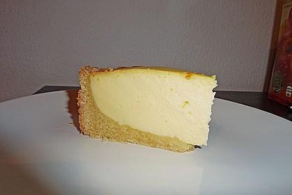Mini - Vanille - Käsekuchen 11