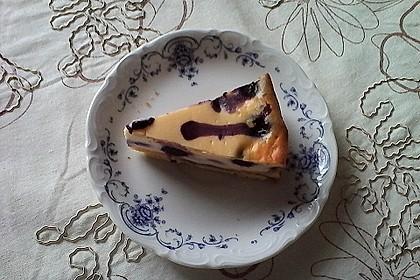 Mini - Vanille - Käsekuchen 18
