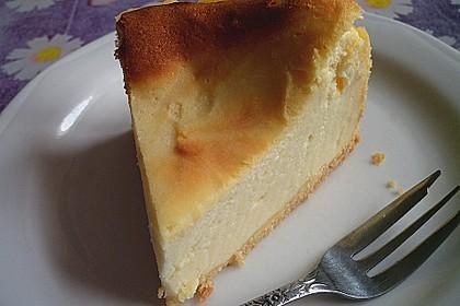 Mini - Vanille - Käsekuchen 1