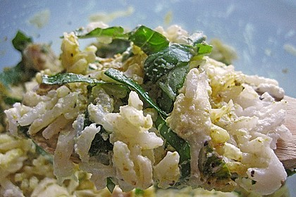 Paprika mit Geflügel - Curry - Füllung 26