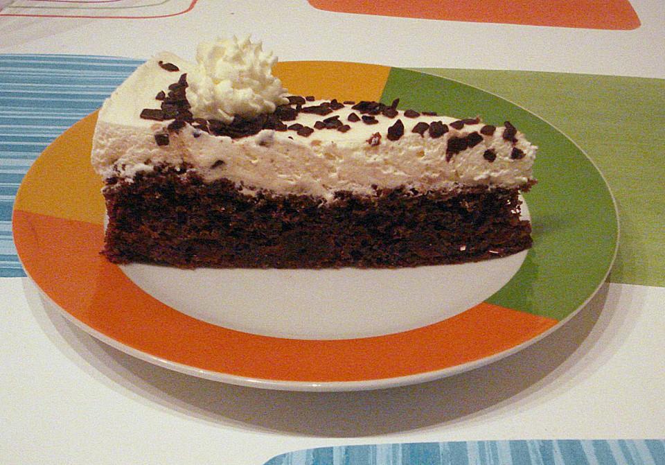 Sahne Kirschkuchen Von Esther1107 Chefkoch De