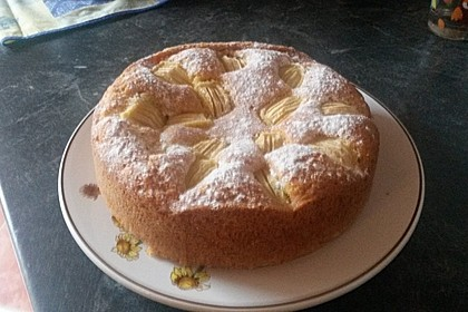 Schneller Apfelkuchen 29