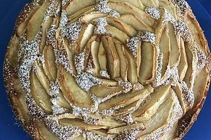 Schneller Apfelkuchen 41