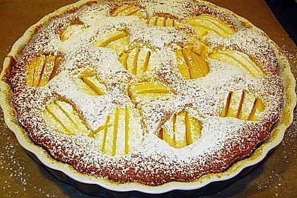 Schneller Apfelkuchen 26
