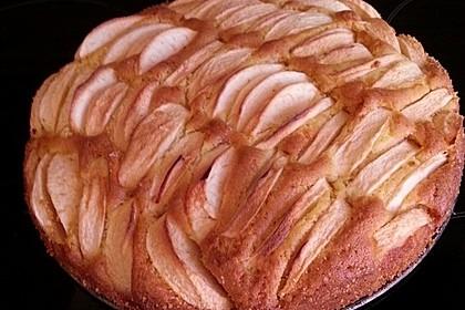 Schneller Apfelkuchen 42
