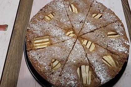 Schneller Apfelkuchen 48