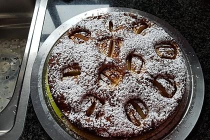 Schneller Apfelkuchen 28