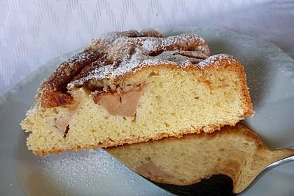 Schneller Apfelkuchen 23