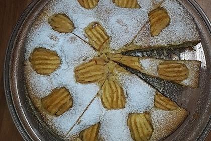 Schneller Apfelkuchen 39