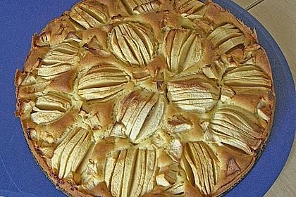 Schneller Apfelkuchen 51