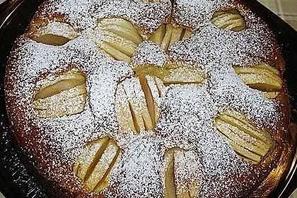 Schneller Apfelkuchen 45