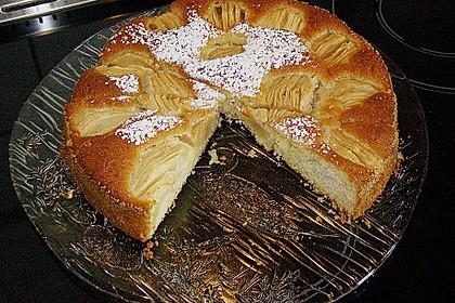Schneller Apfelkuchen 61
