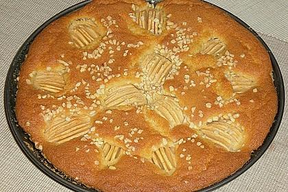 Schneller Apfelkuchen 38